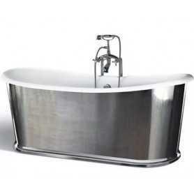 Чугунная ванна Sharking SW-1010B