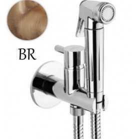 Гигиенический душ Webert EL 870301 Metal цвет бронза