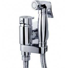 Гигиенический душ Wellwood DI-100000100 цвет хром
