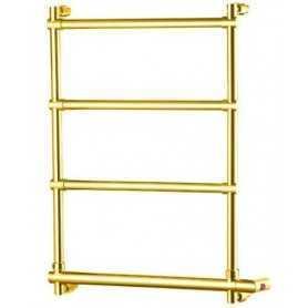 Фото Полотенцесушитель электрический Boheme Imperiale 705 цвет золото