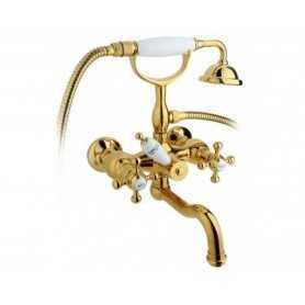 Смеситель для ванны Timo Nelson 1944Y-CR gold цвет золото