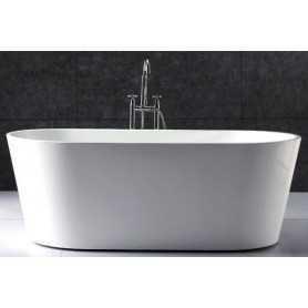 Ванна отдельностоящая Gemy G9209 акриловая 170х80