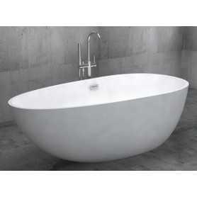 Ванна отдельностоящая Gemy G9211 акриловая 170х85