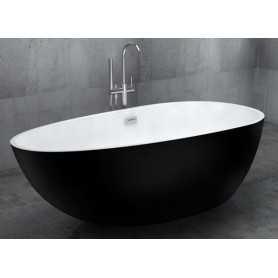 Ванна отдельностоящая Gemy G9211B акриловая 170х85