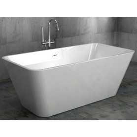 Ванна отдельностоящая Gemy G9212 акриловая 160х80