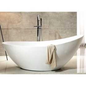 Ванна отдельностоящая Gemy G9233 акриловая 185х80