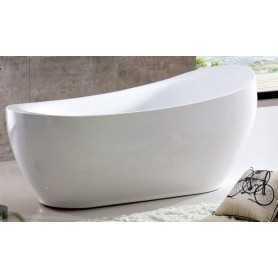 Ванна отдельностоящая Gemy G9235 акриловая 180х90