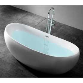 Ванна отдельностоящая Gemy G9236 акриловая 170х80