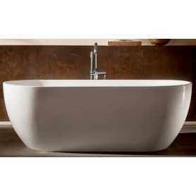 Ванна отдельностоящая Gemy G9241 акриловая 172х74