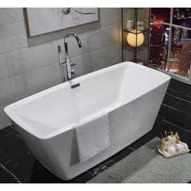 Ванна отдельностоящая Aquanet Joy 170x78 акриловая