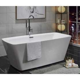 Ванна отдельностоящая Aquanet Joy 150x78 акриловая