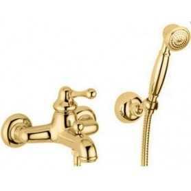 Фото Смеситель для ванны Migliore Maya 8902-do цвет золото santekhnika-kupit.ru