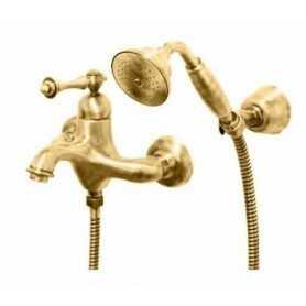 Фото Смеситель для ванны Migliore Bomond 9702-do цвет золото santekhnika-kupit.ru