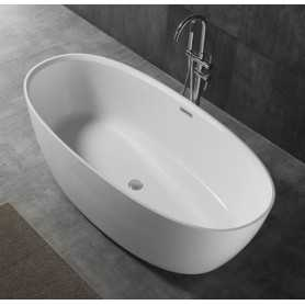 Ванна из искусственного камня NT Bathroom Palermo NT203 170х80