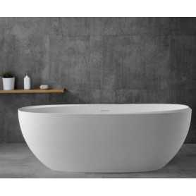 Ванна из искусственного камня NT Bathroom Venezia NT204 160х70