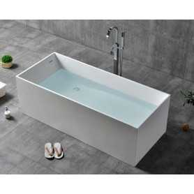 Фото Ванна из искусственного камня NT Bathroom Trieste NT205 170х72