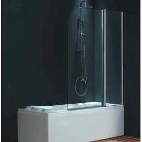 Стеклянная шторка Sturm Geta ST-GETA10-NTRCR 100 см стекло