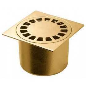 Трап для душа Migliore 10.104-Do решётка золото