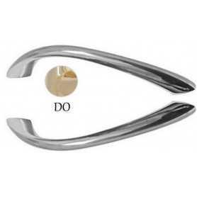 Ручки для ванны Roca Haiti 526804210 цвет золото