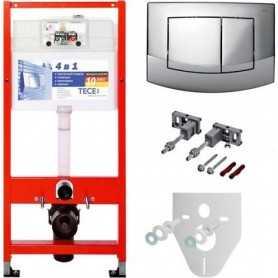 Фото Система инсталляции для унитазов TECE TECEbase kit 9 400