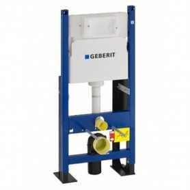 Фото Система инсталляции для унитазов Geberit Duofix UP100