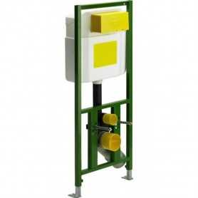 Фото Система инсталляции для унитазов Viega Eco Plus 606664