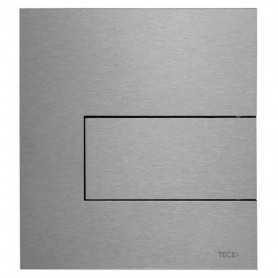 Кнопка смыва TECE Square 9242810 нержавеющая сталь