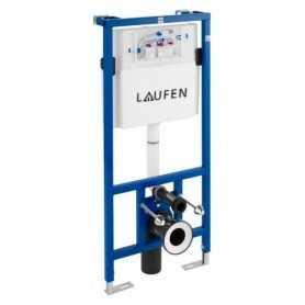Фото Система инсталляции для унитазов Laufen Lis CW1 8.9466.0