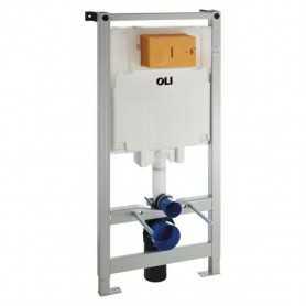 Фото Система инсталляции для унитазов OLI Oli 80 300572