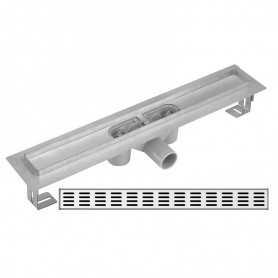 Дренажный канал Gllon GL-SDL-02A60-DA660+FO600