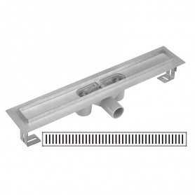 Дренажный канал Gllon GL-SDL-02A60-DA860+FA800