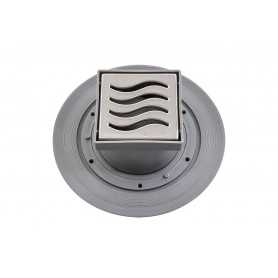 Трап водосток Pestan Confluo Standard Vertical Dry 100*100 мм