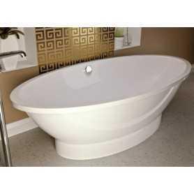 Ванна из литого мрамора AquaStone Кантри 188х94