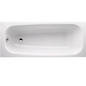 Стальная ванна Laufen Pro 2.2495.0.000.040.1 170 х 70 см без