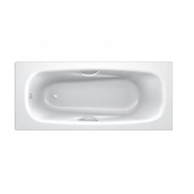 Ванна стальная BLB Universal Anatomica B55U 150 x 75 см с