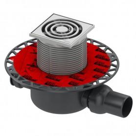 Душевой трап TECE 3601200 Drainpoint S120