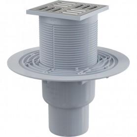 Душевой трап Alca Plast APV2321 с прямой подводкой
