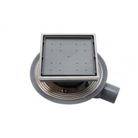 Трап водосток Pestan Confluo Standard Ceramic 1 150*150 Ceramik