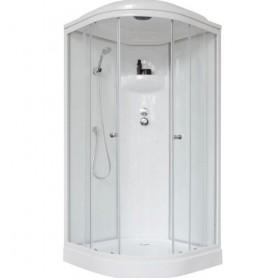 Душевая кабина Royal Bath RB 100HK6-WC 100 x 100 см