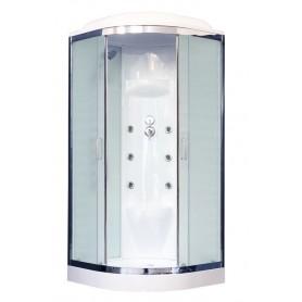 Душевая кабина Royal Bath RB100HK7-WC-CH