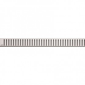 Решетка водосточная Alca Plast Pure-1050