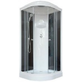 Душевая кабина Royal Bath RB 90HK6-BT 90 x 90 см