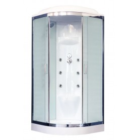 Душевая кабина Royal Bath RB RB90HK7-WC-CH