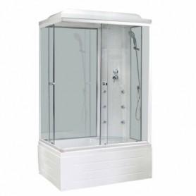 Душевая кабина Royal Bath RB8100BP3-WC 100 x 80 см