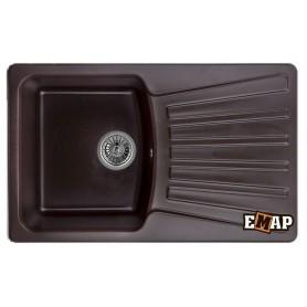 Мойка кухонная Емар ЕМ-8001