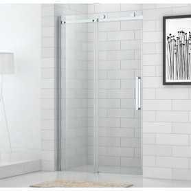 Душевая дверь Cezares Stilus-M BF-150 см. стекло прозрачное, раздвижная
