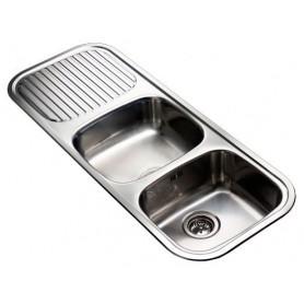 Мойка кухонная Reginox Regent 30 LUX KGOKG сталь