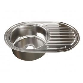 Кухонная мойка Mixline 533709/533708