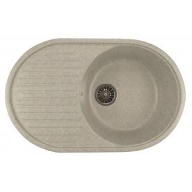 Кухонная мойка Mixline ML-GM16 (310)