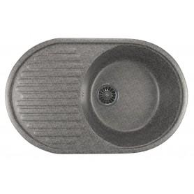 Кухонная мойка Mixline ML-GM16 (309)